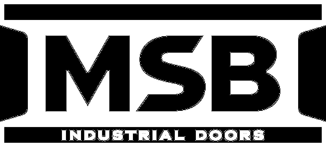 msb steel logo